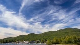 Lake George hotels near Parasailing Adventures
