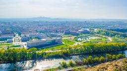 Find cheap flights to Logroño