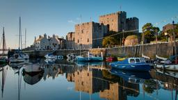 Find cheap flights from Toronto Pearson Airport to Castletown