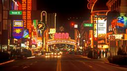 Find cheap flights to Reno