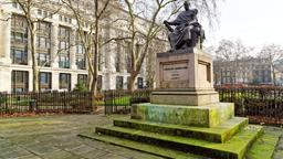 London hotels near Bloomsbury Square