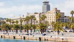 Find cheap flights from London Heathrow Airport to Barcelona