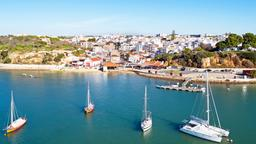 Find cheap flights from Northern Ireland to Portugal
