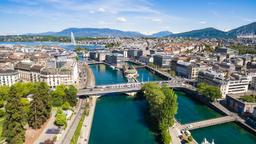 Geneva hotels near Birthplace of Jean-Jacques Rousseau