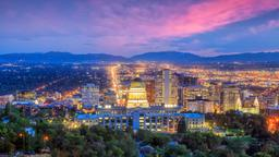 Salt Lake City holiday rentals