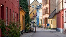 Find cheap flights from London Heathrow Airport to Sweden