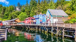 Ketchikan motels