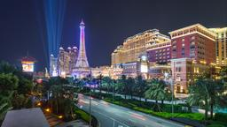 Macau hotels in Cotai