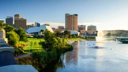 Adelaide car hire