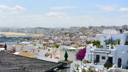 Tangier bed & breakfasts