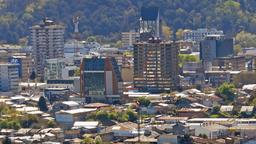 Find cheap flights from London to Temuco