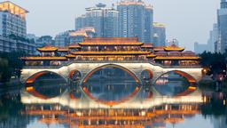 Chengdu hotels near Sichuan Museum of Science and Technology