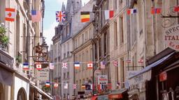 Find cheap flights to Caen