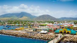 St Kitts holiday rentals