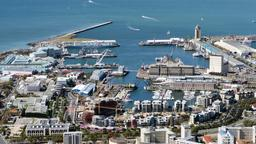Cape Town hotels near Victoria & Alfred Waterfront