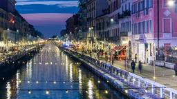 Lombardy holiday rentals