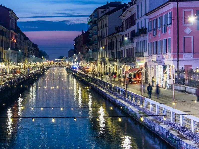 flights to milan from gatwick - photo#27