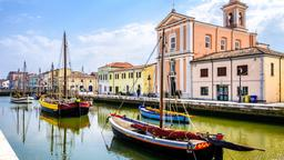 Cesenatico hostels
