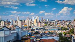 Campinas hotels near Castro Mendes Theater