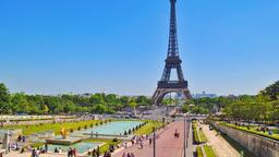 Find cheap flights from London Gatwick Airport to Paris Orly Airport