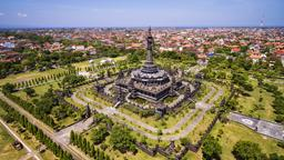 Find cheap flights from Glasgow Airport to Indonesia