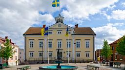 Vimmerby car hire