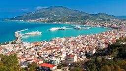 Find cheap flights from Newcastle upon Tyne to Zakynthos