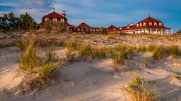 Cape May inns