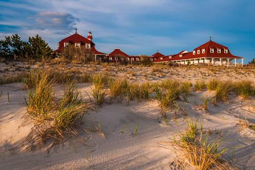 Deals for Hotels in Cape May
