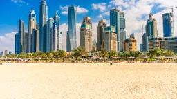 Find cheap flights from Liverpool to Dubai