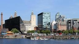 Find cheap flights from London Stansted Airport to Liverpool