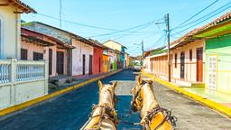 Find cheap flights from Glasgow to Nicaragua