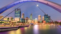 Find cheap flights from London Gatwick Airport to Perth