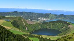 Find cheap flights from London Southend to Azores
