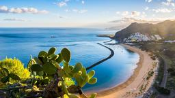 Find cheap flights to Tenerife North Airport