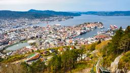 Bergen hotels near University of Bergen