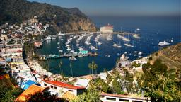 Santa Catalina Island holiday rentals