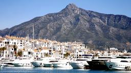 Marbella car hire