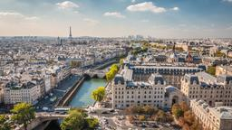 Hotels near Paris Charles de Gaulle Airport