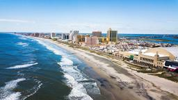 Atlantic City resorts