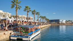 Find cheap flights to Alicante