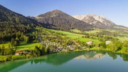 Walchsee hotel directory