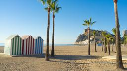 Find cheap flights from Manchester to Alicante
