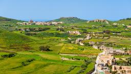 Gozo Island holiday rentals