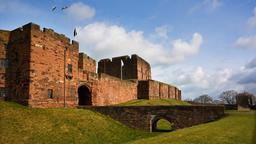 Find cheap flights to Carlisle