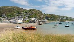 Barmouth hotels