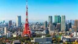 Find cheap flights to Japan