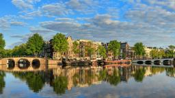 Amsterdam hotels near Magere brug