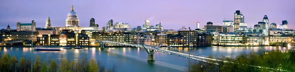 London - Shopping, Urban, Historic, Nightlife