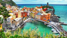 Vernazza hotels